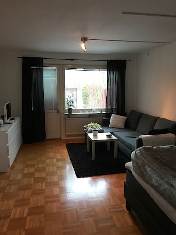 Rent apartment in beautiful Visby! - Visby - Byt