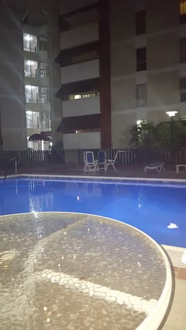 Abbey court new Kingston - Saint Catherine Parish - Apartamento