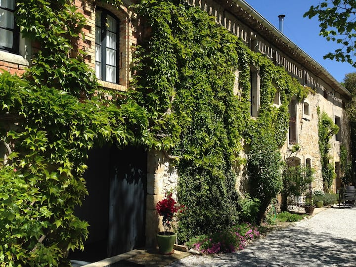 Cozy gîte in the beautiful French countryside