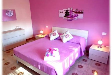 AFFITTACAMERE A RIPI - Ripi - Bed & Breakfast
