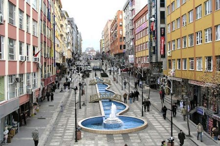 A student home in İstanbul - Avcılar - Apartamento