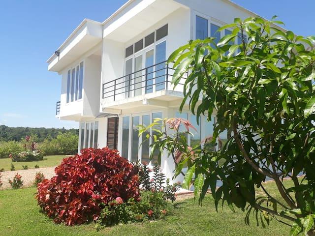 Casa en condominio sol del llano