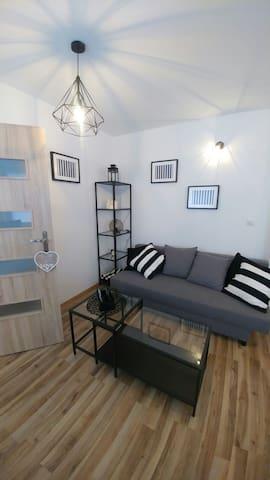 Place for You - w centrum Szczecina