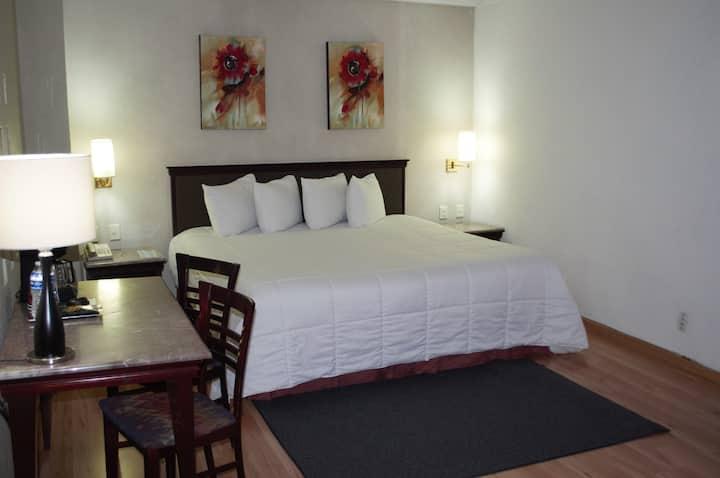 Recamara Centro Histórico De Zacatecas