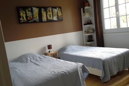 Excellent location, quiet and cosy. - Annecy-le-Vieux