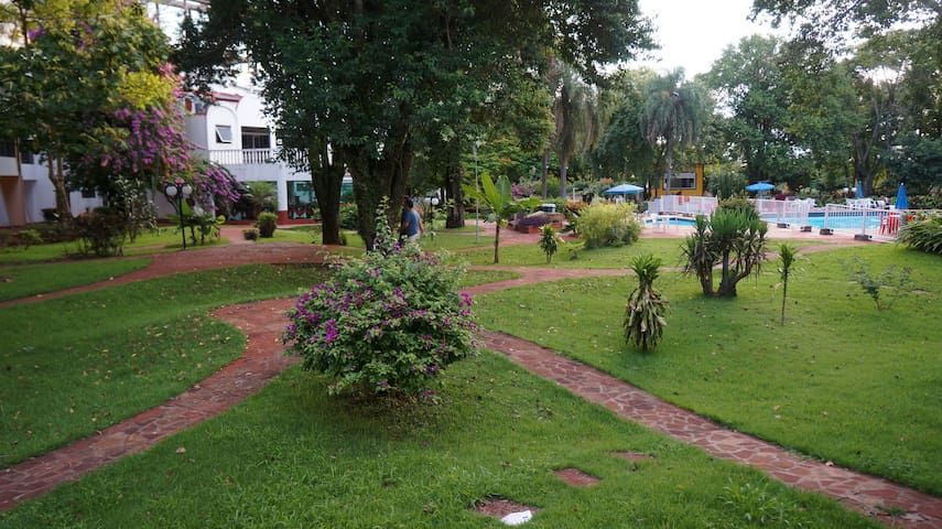 IGUASSU HOLIDAY