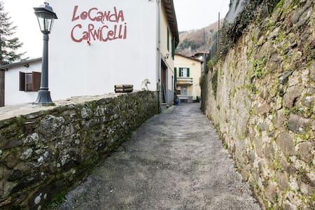 B&B Locanda Carnicelli - Pascoso - Bed & Breakfast