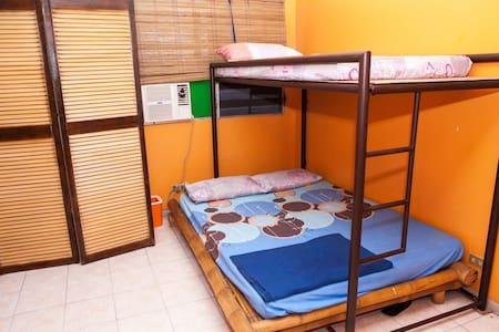 STANDARD ROOM (Good for 2 pax) - Cebu City