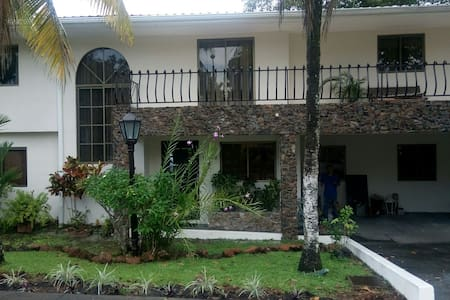 Cozy Room in Clayton / Panama Canal - Clayton / Panama Canal - Bed & Breakfast