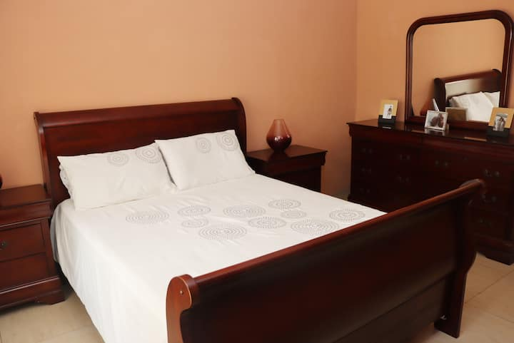 Comfortable Private Room Away from Home in Brakpan