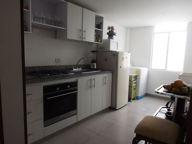 Arriendo habitación en Cajicá - Cajicá - Leilighet