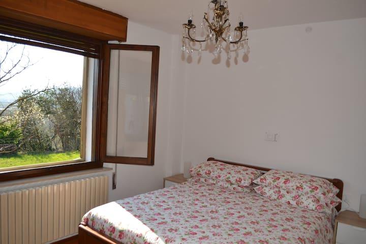 KA' TARI 1 - Ponte Nelle Alpi - Polpet - บ้าน