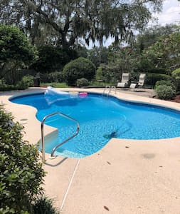Paradise Awaits- near Jax *NO CLEANING FEE*
