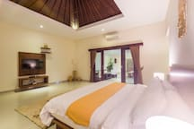 Villa Namaste *SPACIOUS *CALM *STRATEGIC LOCATION