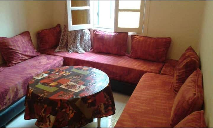 Appartement Taghazout