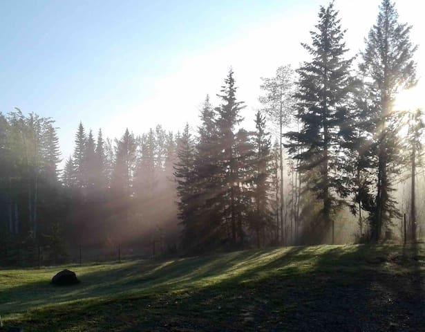 Sheridan Lake Retreat!