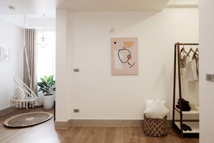 F4-Le Rêve/Westlake 30s/ Rustic,Cozy/Elevator