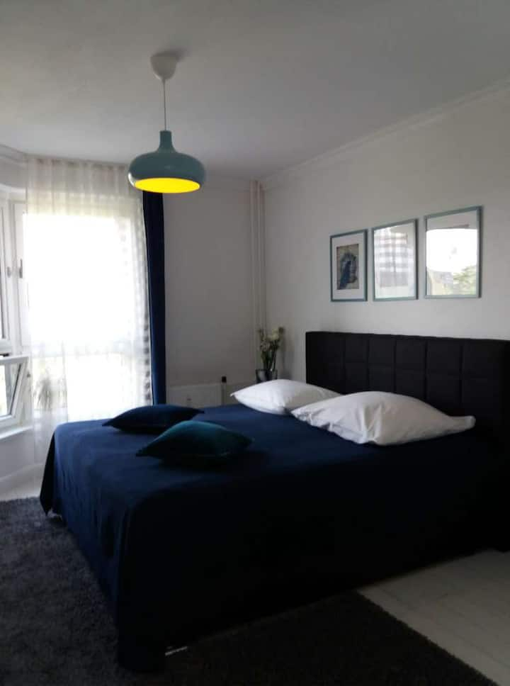 """Central Apartment with """"Reichstags"""" view"""