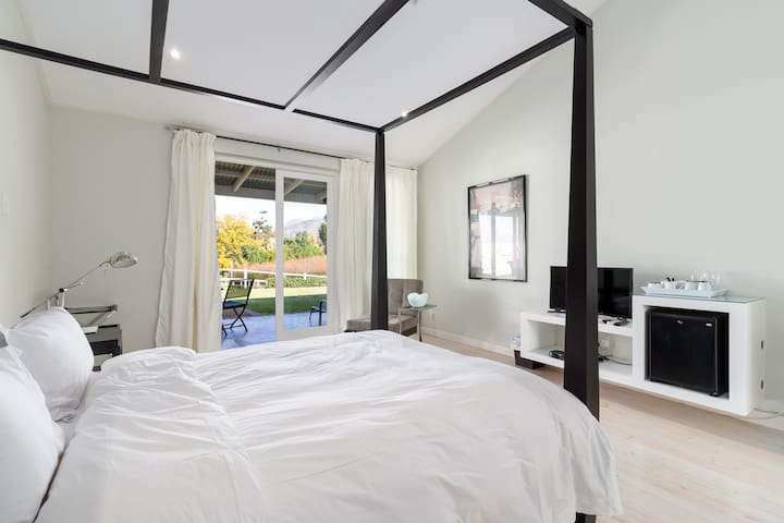 La Terra de Luc Luxury Guesthouse 3