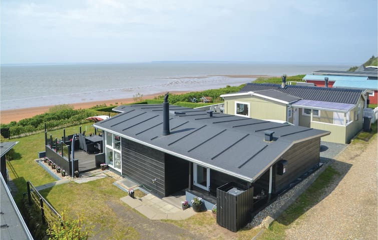Holiday cottage with 4 bedrooms on 120m² in Esbjerg V