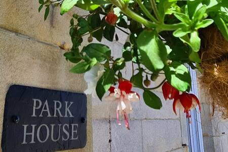Park House Guest Suite