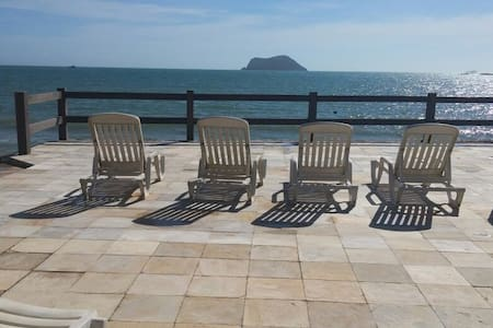 Casa na praia, resort, pisc, churras, wifi, vig24h