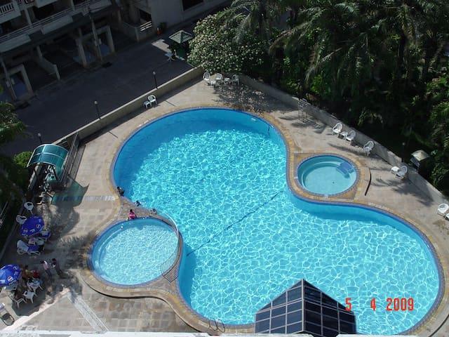 The Beach Suite 64 Sqm, Ocean View, 10th Floor