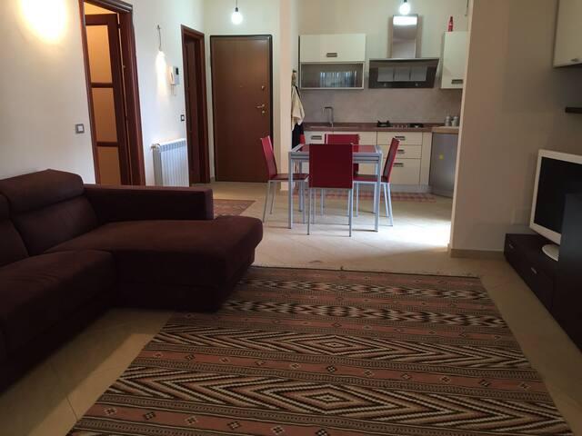 Il Buon Gusto - Olbia - Apartment