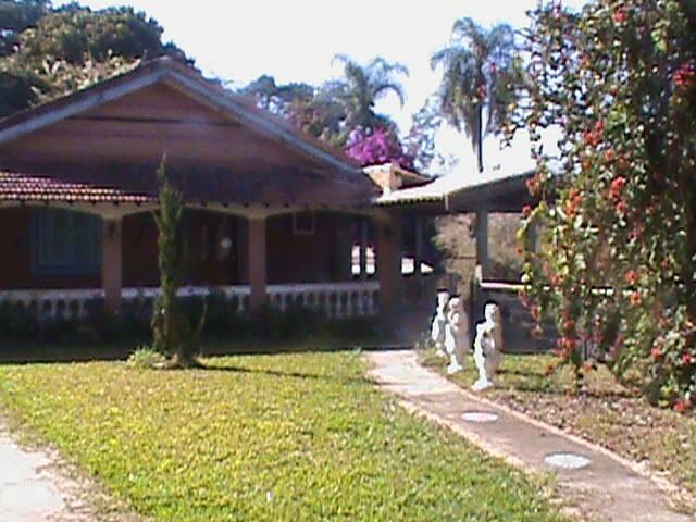 Douce Maison - Campinas - Cabin
