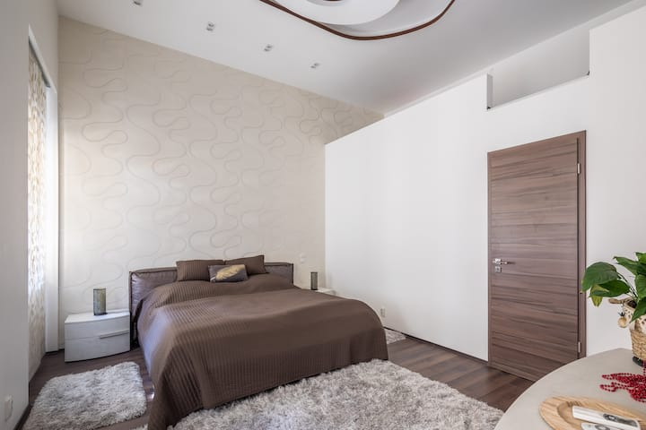 Great location, modern and cosy apartment