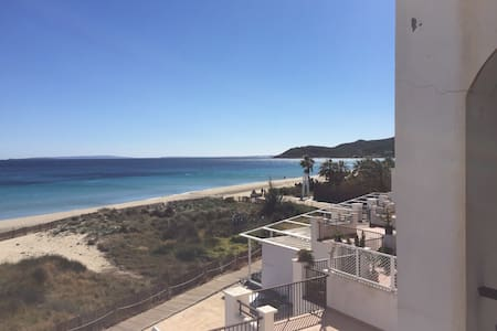 Luxurious place playa de bossa - Ibiza - Apartment