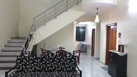 Southside Paradise - Cozy Home in Margao, Goa