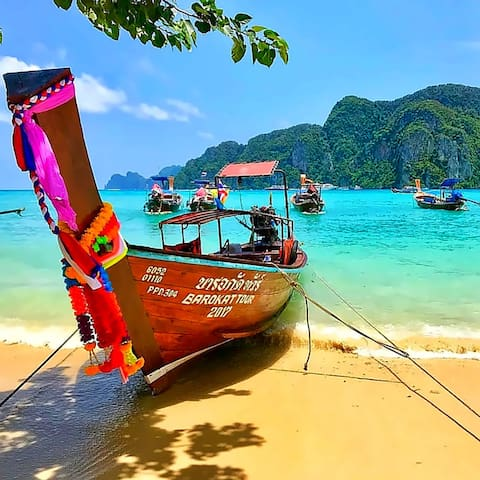 Guidebook for Phuket