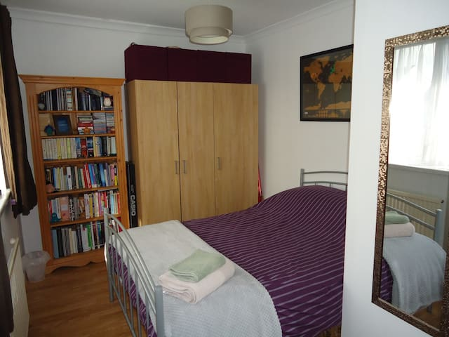 Double Bedroom, Near NTU Clifton Campus and M1