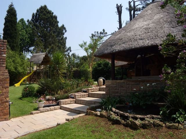 Garden Cottage in Midrand - Midrand