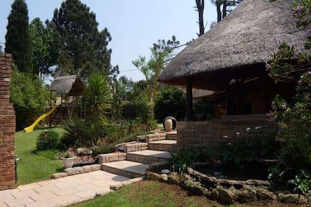 Garden Cottage in Midrand - Midrand