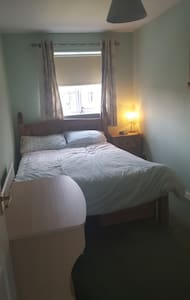 double bedroom in family home - Cambridge - Hus