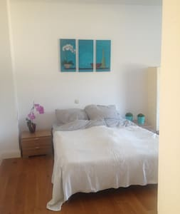 Privatzimmer in Saarburg - Saarburg - Apartmen