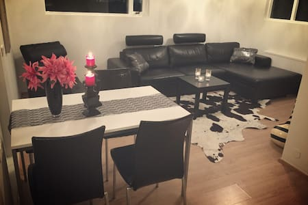 Apartment 2 min from airport - Keflavík - アパート
