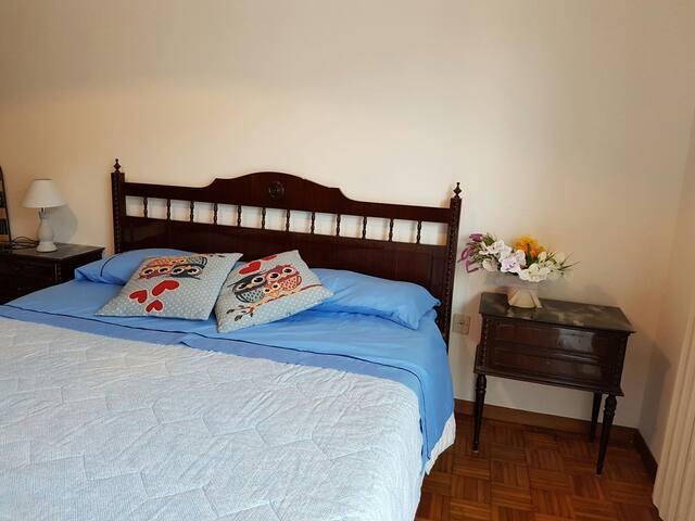 Affitta camere/appartamento. Prezzi adattabili! - Civitanova Marche - Pis
