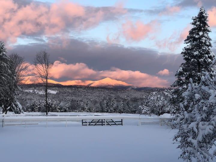 Best rental - breweries, ski lodging, and more!