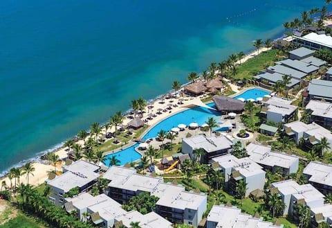 Denarau Island Fiji  3 BDRM Garden View 5*Resort