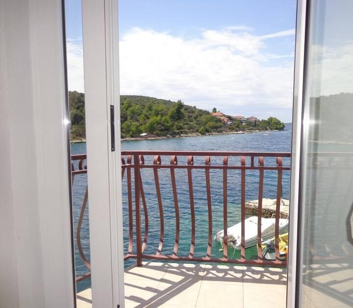 Villa Sea Paradise, 126 m2, 4 bedrooms, 3 Terraces