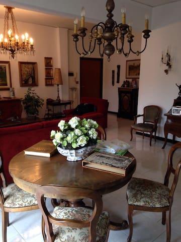 casa di nonna Wanda #2 - Neapel