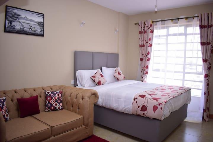 25% off Promo- serviced residences w/NETFLIX