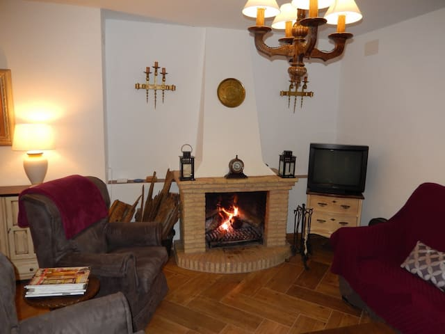 La Posada del Caminante - Santa Olalla del Cala - Lägenhet