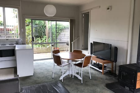 Mt Maunganui Beach Holiday Accomm - Тауранги