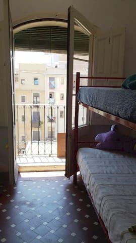 """Room in """"Born"""" neighbourhood"""