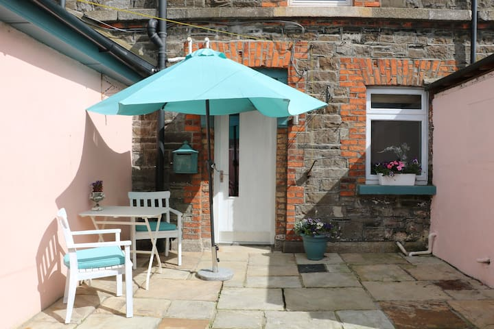 Island cottage in the heart of Dublin - Dublin City - Huis
