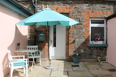 Island cottage in the heart of Dublin - Dublin City - Hus